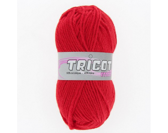 DISTRIFILL TRICOT rouge