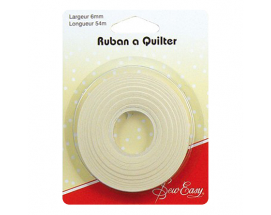 Ruban à quilter SEW EASY