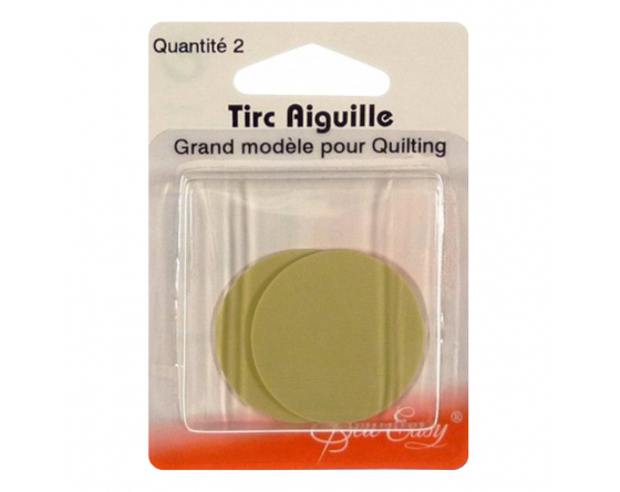 Tire-aiguille spécial quilting SEW EASY