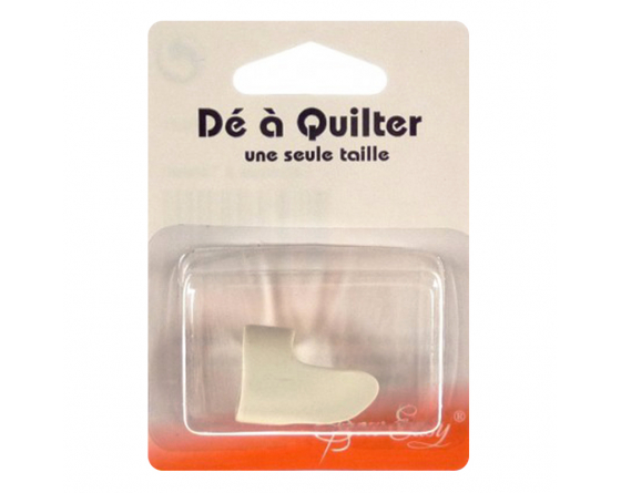Protège doigt pour quilter SEW EASY