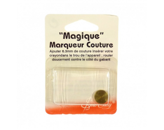 Marqueur couture magique SEW EASY